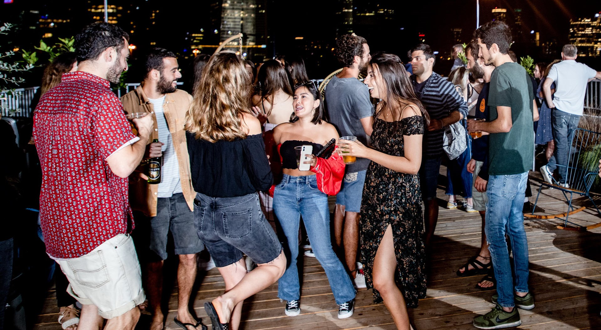 Gia Hostel Tel Aviv