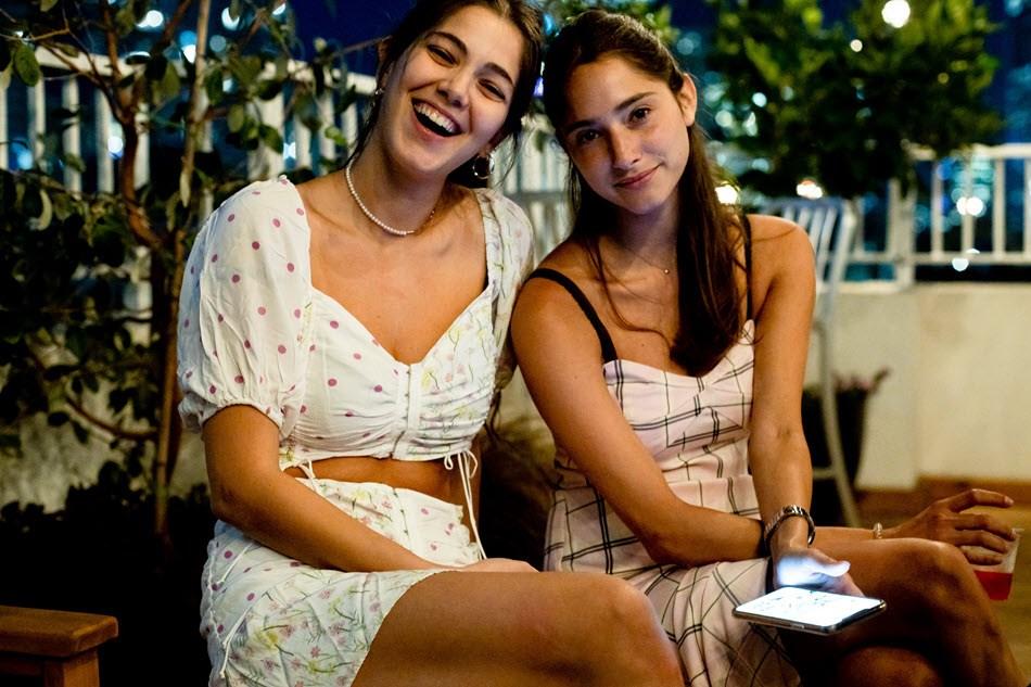 Gia Hostel Tel Aviv | Party