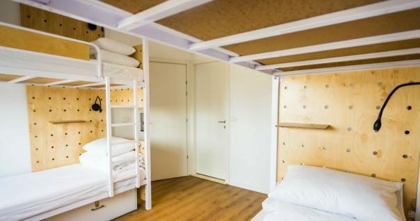Gia Hostel Tel Aviv | 4 bed dorm